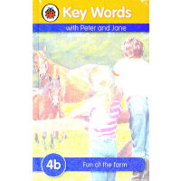 Key Words: 4b Fun at the farm 关键词4b:农场的乐趣 ISBN 9781409301202