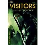预订 The Visitor [ISBN:9780439929875]