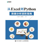 从Excel到Python——数据分析进阶指南(圣淘沙现金注册书)