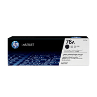 原装 HP 惠普 CE278A 黑色硒鼓 78A黑色硒鼓 适用于P1566 P1606dn M1536dnf