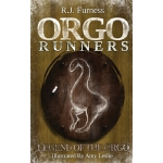 预订 Legend Of The Orgo (Orgo Runners: Book 4) [ISBN:97819161