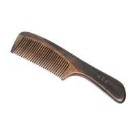 谭木匠 YHCGB0302 天然木梳 梳子 木梳子 中号 按摩