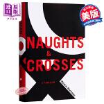 【中商原版】英文原版Naughts & Crosses零和十字架Malorie黑人