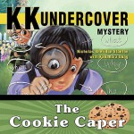 预订 Kk Undercover Mystery: The Cookie Caper [ISBN:9781456765