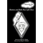 【预订】Buttons and Babs Run Life's Race: Heavenly Pals Series