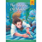 预订 The Tale of the Oki Islands: A Tale from Japan [ISBN:978