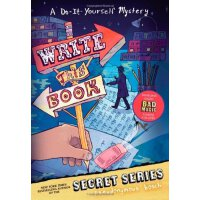 Write This Book: A Do-It-Yourself Mystery ISBN:978031620780