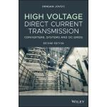 预订 High Voltage Direct Current Transmission: Converters, Sy
