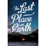 【预订】The Last Place on Earth