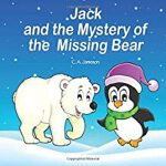 预订 Jack and the Mystery of the Missing Bear [ISBN:978197843
