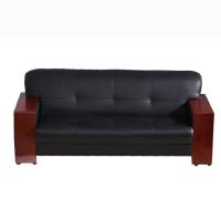 鑫宣美XM-SF3004三人位沙发(西皮)