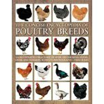 预订 The Concise Encyclopedia of Poultry Breeds: An Illustrat