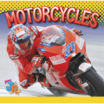 预订 Motorcycles [ISBN:9781644661215]