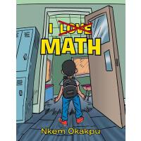 预订 I Love Math [ISBN:9781491864074]