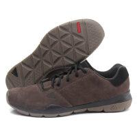 阿迪达斯男鞋户外鞋新款运动鞋低帮adidas M18555