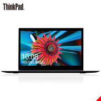 联想ThinkPad X1 Yoga 2018(20LD000TCD)14英寸翻转触控笔记本电脑(i7-8550U 1