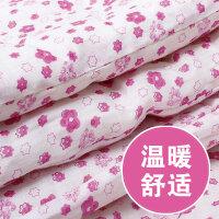棉花被子手工棉被定做春秋冬被纯棉被芯加厚保暖单人学生棉絮垫被 1