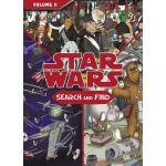 预订 Star Wars Search and Find, Volume II [ISBN:9780794443856