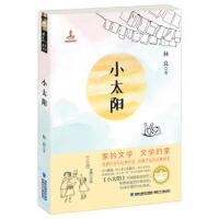 【二手旧书8成新】台湾儿童文学馆 林良美文书坊――小太阳 林良 9787539549477 福建少年儿童出版社