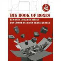 Big Book of Boxes (w/ DVD)