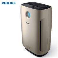 飞利浦(PHILIPS)空气净化器 AC2888 家用卧室静音除甲醛雾霾PM2.5防尘 智能系
