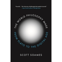 英文原版 哲学创造的世界 The World Philosophy Made: From Plato to the Di