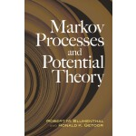Markov Processes and Potential Theory (【按需印刷】)