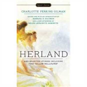 Herland and Selected Stories 2147483647