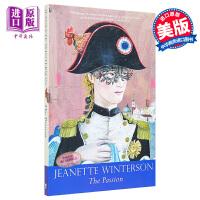 【中商原版】珍妮特・温特森:激情 英文原版 The Passion