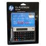 惠普HP 12C Platinum铂金版金融理财计算器AFP CFP考试指定hp12cp