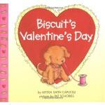 Biscuit's Valentine's Day 小饼干的情人节 ISBN9780694012220