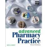 预订 Advanced Pharmacy Practice [ISBN:9781133131410]