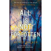 All Is Not Forgotten: Free sample: The gripping thriller yo