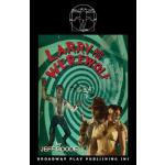 预订 Larry and the Werewolf [ISBN:9780881453188]