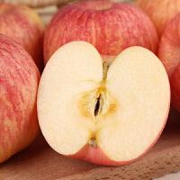 烟台特产 烟台红富士苹果5斤(80mm)
