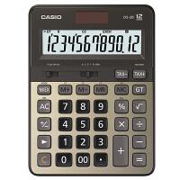 CASIO卡西欧计算器办公 DS-2B 日常商务大型计算机 快速翻打