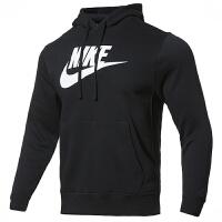 Nike耐克男装运动服休闲连帽卫衣套头衫BV2974-010