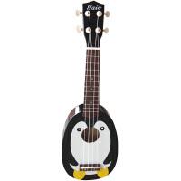吉他 尤克里里 Ukulele 迷你小吉他 彩色21寸 卡通多色吉他 21寸