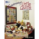 【预订】Celebrate! with Little Quilts Print on Demand Edition
