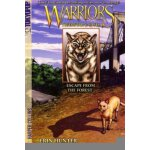 Warriors Manga: Tigerstar and Sasha #2: Escape from the For