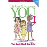 【预订】The Care and Keeping of You (Revised): The Body Book fo