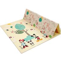 蔓葆乐扣垫 (我爱我家)加厚2cm泡沫垫宝宝 婴儿爬行垫环保地垫