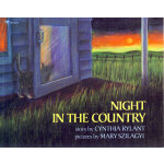 Night in the Country 乡间夜晚 ISBN 9780689714733
