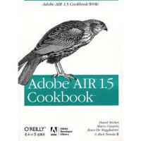 【二手旧书8成新】Adobe AIR 1 5 技术手册(版 (美)塔克 9787564116330