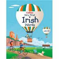 Collins Very First Irish Words (Collins Primary Dictionarie