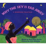 预订 Why the Sky Is Far Away: A Nigerian Folktale [ISBN:97803