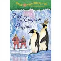 Eve of the Emperor Penguin: A Merlin Mission [With Sticker(s