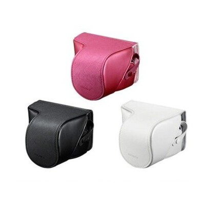 SONY索尼 LCS-EJC3 A6000L 5000L  6300L A5100L 原装相机包 相机套