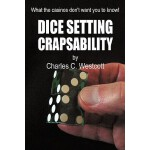预订 Dice Setting Crapsability [ISBN:9781440195723]