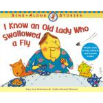 预订 I Know an Old Lady Who Swallowed a Fly [ISBN:97803169312